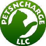 Petsncharge Logo